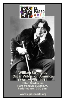 William Strong