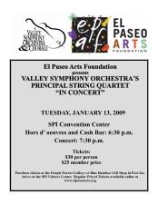 Valley Symphony Orchestra