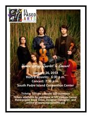 Voxare String Quartet