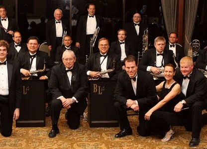 Billy Ledbetter'sBig Band