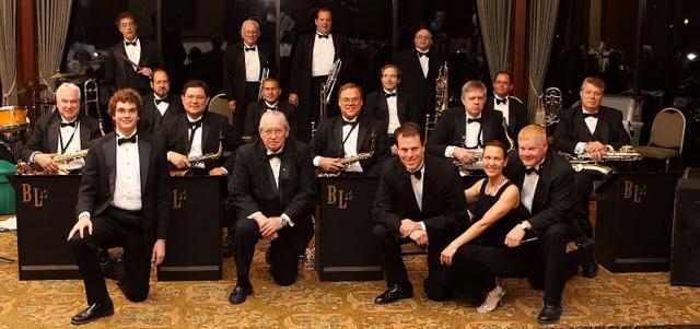 Billy Ledbetter's Big Band