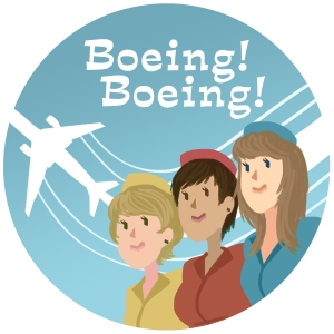 Boeing Boeing logo