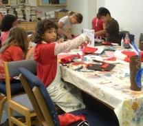 PI Library Arts Kamp